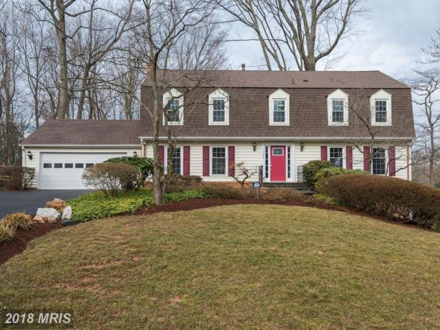11732 Canfield Road, Potomac, MD 20854 (#MC10153891) :: Dart Homes
