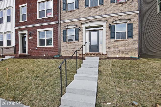 13723 Petrel Street, Clarksburg, MD 20871 (#MC10155258) :: Dart Homes