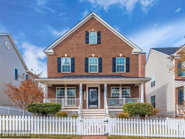 23124 Newcut Road, Clarksburg, MD 20871 (#MC10155327) :: Dart Homes