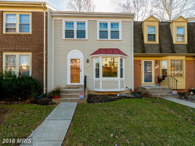 2953 Mozart Drive, Silver Spring, MD 20904 (#MC10155950) :: The Gus Anthony Team