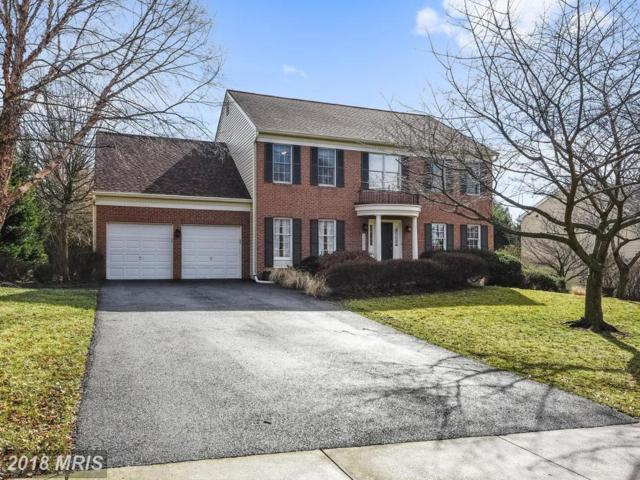 3831 Park Lake Drive, Rockville, MD 20853 (#MC10156106) :: The Gus Anthony Team