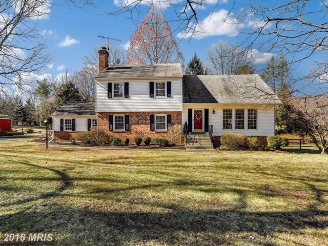 15722 Ancient Oak Drive, Darnestown, MD 20878 (#MC10156351) :: Dart Homes