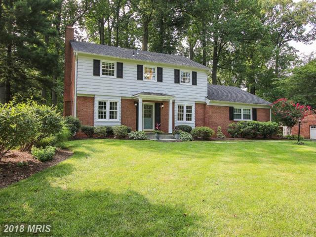 4800 Norbeck Road, Rockville, MD 20853 (#MC10156674) :: The Bob & Ronna Group