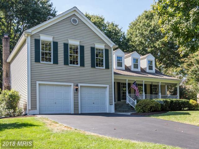 12608 Blue Mountain Court, North Potomac, MD 20878 (#MC10157052) :: Dart Homes