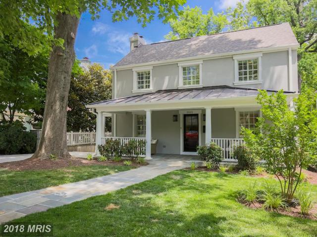 3505 Raymond Street, Chevy Chase, MD 20815 (#MC10157136) :: Long & Foster