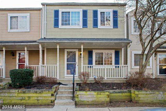 11434 Stoney Point Place, Germantown, MD 20876 (#MC10157861) :: The Maryland Group of Long & Foster