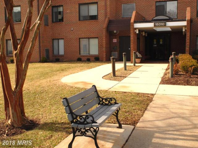 15310 Pine Orchard Drive 84-1H, Silver Spring, MD 20906 (#MC10157865) :: Keller Williams American Premier Realty
