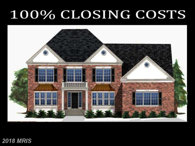 15809 Ancient Oak Drive, Gaithersburg, MD 20878 (#MC10157974) :: The Maryland Group of Long & Foster
