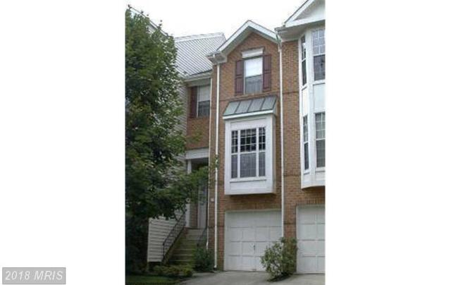 68 Silver Moon Drive, Silver Spring, MD 20904 (#MC10158512) :: The Maryland Group of Long & Foster