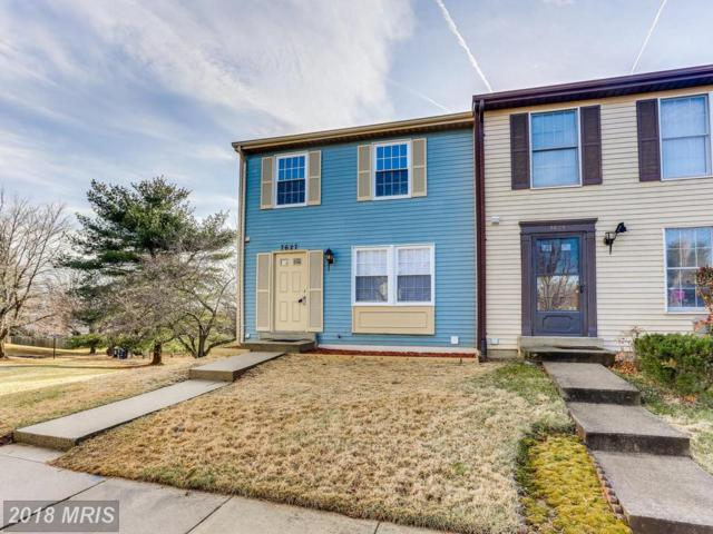 7627 Nutwood Court, Rockville, MD 20855 (#MC10158614) :: The Maryland Group of Long & Foster