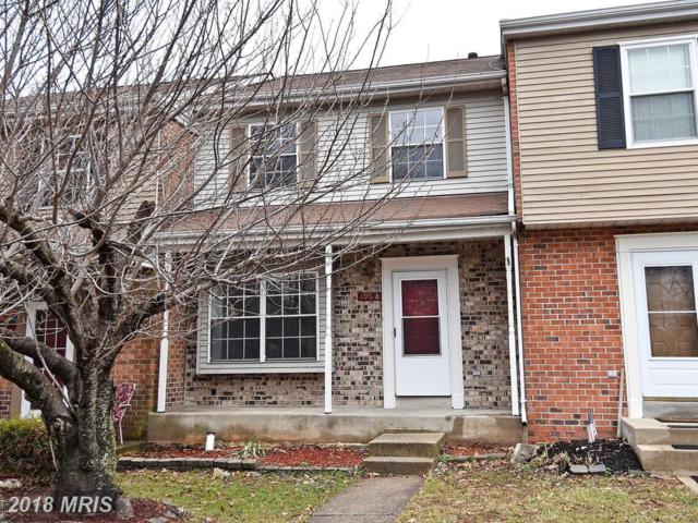 19518 Fetlock Drive, Germantown, MD 20874 (#MC10158704) :: The Maryland Group of Long & Foster