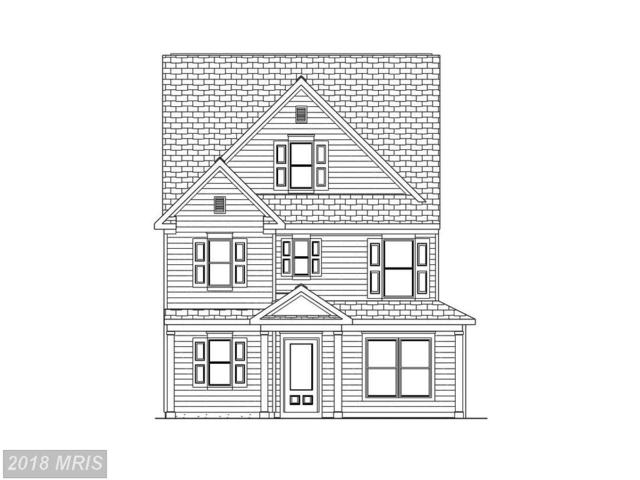 101 Ritchie Avenue, Silver Spring, MD 20910 (#MC10158891) :: The Gus Anthony Team