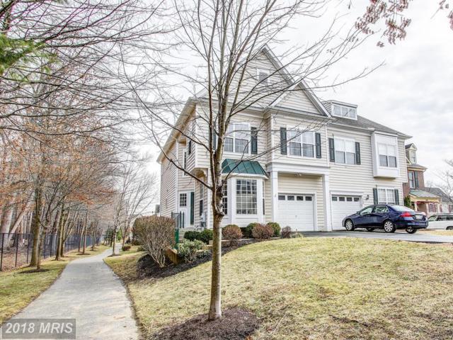 235 Winter Walk Drive, Gaithersburg, MD 20878 (#MC10159222) :: Dart Homes
