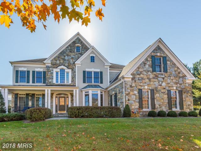 15121 Rollinmead Drive, Darnestown, MD 20878 (#MC10159291) :: Arlington Realty, Inc.