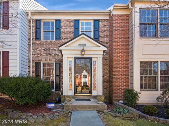 8530 Fountain Valley Drive, Gaithersburg, MD 20886 (#MC10159540) :: The Maryland Group of Long & Foster
