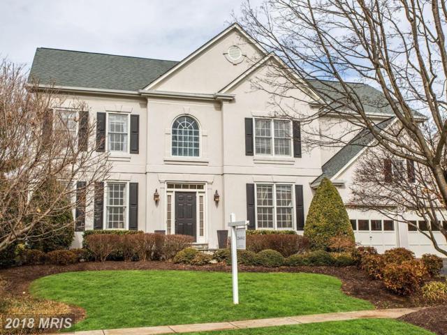 9725 Clagett Farm Drive, Potomac, MD 20854 (#MC10159607) :: Dart Homes