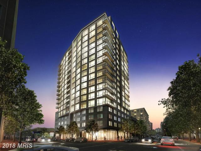 4960 Fairmont Avenue #1201, Bethesda, MD 20814 (#MC10159618) :: The Maryland Group of Long & Foster