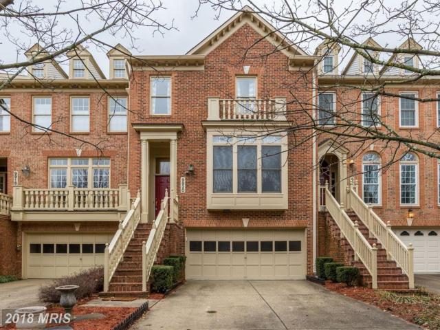 9920 Foxborough Circle, Rockville, MD 20850 (#MC10159978) :: Keller Williams Pat Hiban Real Estate Group