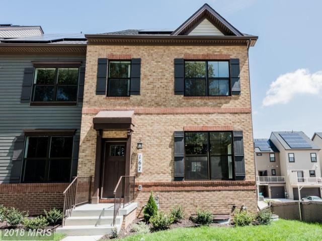 167 Green Poplar Loop, Clarksburg, MD 20871 (#MC10160350) :: Dart Homes