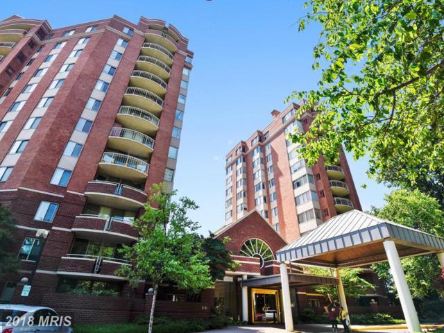 5800 Nicholson Lane 1-505, Rockville, MD 20852 (#MC10160357) :: Dart Homes