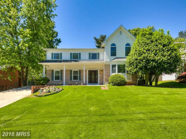 11816 Milbern Drive, Potomac, MD 20854 (#MC10160626) :: Dart Homes