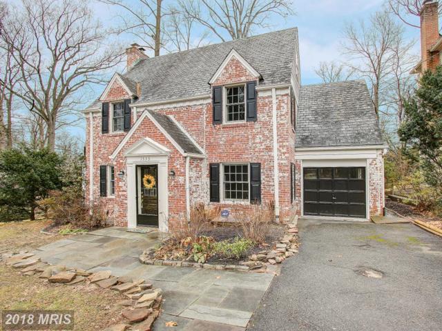 1533 Live Oak Drive, Silver Spring, MD 20910 (#MC10161117) :: Dart Homes