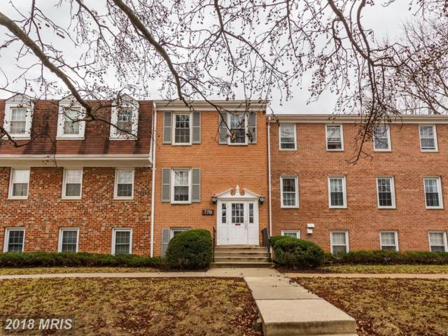 778 Quince Orchard Boulevard #102, Gaithersburg, MD 20878 (#MC10161383) :: Dart Homes