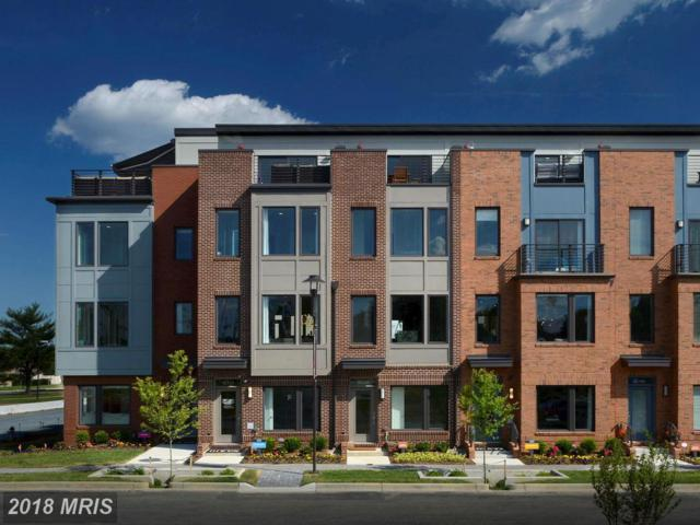 16658 Crabbs Branch Way Copeland Model, Rockville, MD 20855 (#MC10161395) :: Dart Homes