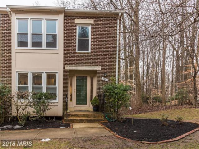 4980 Cloister Drive, Rockville, MD 20852 (#MC10161596) :: Dart Homes