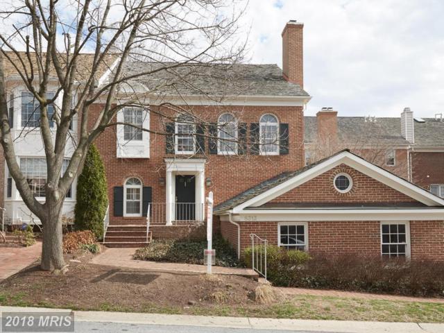 8313 Rising Ridge Way, Bethesda, MD 20817 (#MC10161674) :: Dart Homes