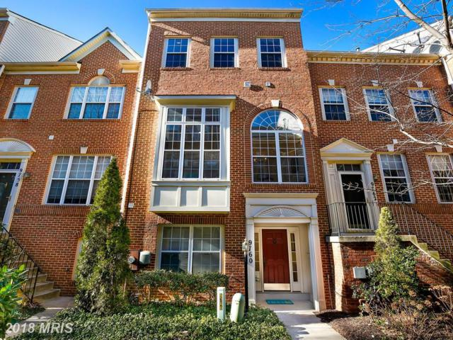 9760 Athletic Way, Gaithersburg, MD 20878 (#MC10162994) :: SURE Sales Group