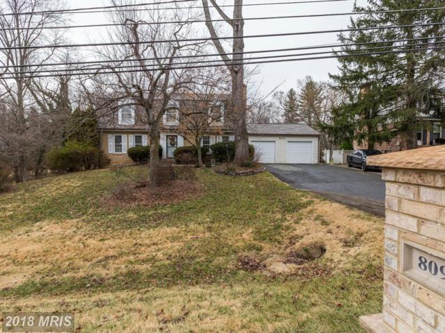809 Bonifant Road, Silver Spring, MD 20905 (#MC10163267) :: Wilson Realty Group