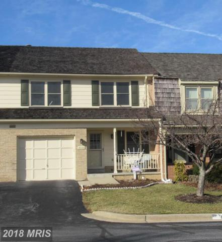 4055 Norbeck Square Drive, Rockville, MD 20853 (#MC10163406) :: Network Realty Group