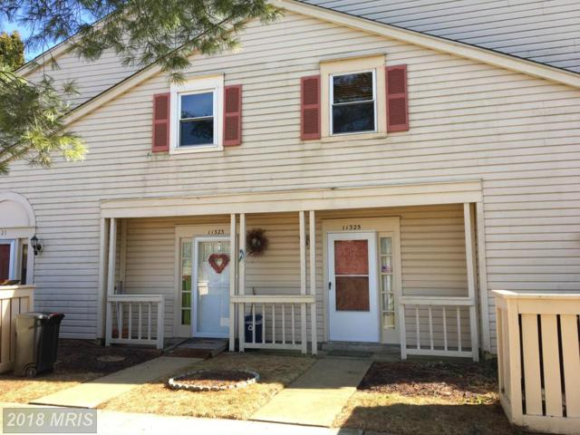 11325 Halethorpe Terrace #207, Germantown, MD 20876 (#MC10164038) :: CR of Maryland