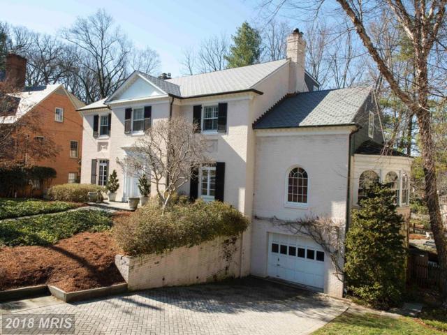 8 Farmington Court, Chevy Chase, MD 20815 (#MC10164507) :: Keller Williams Pat Hiban Real Estate Group