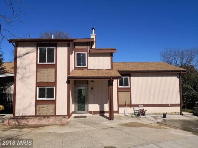 2116 Lewis Avenue, Rockville, MD 20851 (#MC10166325) :: Keller Williams Pat Hiban Real Estate Group