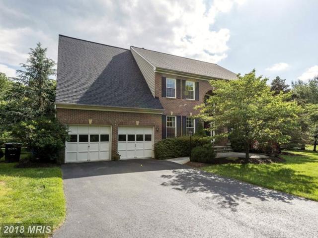 14804 Poplar Hill Road, Darnestown, MD 20874 (#MC10168251) :: Dart Homes