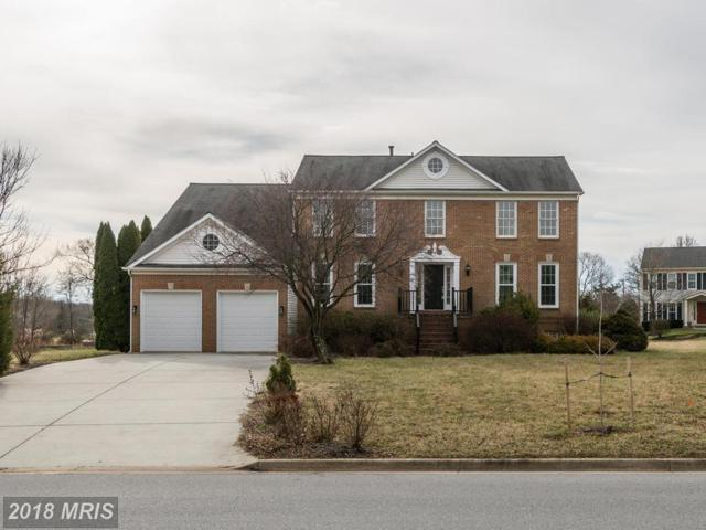 17009 Spates Hill Road, Poolesville, MD 20837 (#MC10168883) :: Advance Realty Bel Air, Inc