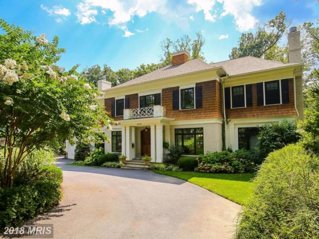6926 Blaisdell Road, Bethesda, MD 20817 (#MC10169335) :: Keller Williams Pat Hiban Real Estate Group