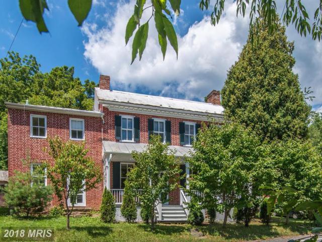 26034 Frederick Road, Clarksburg, MD 20871 (#MC10170288) :: Dart Homes
