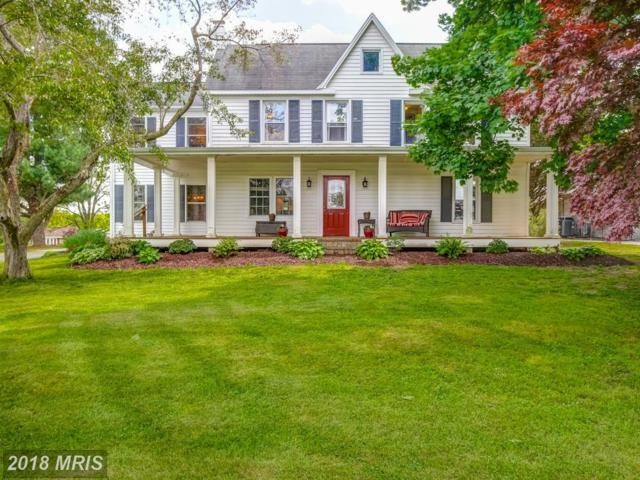 9200 Gue Road, Damascus, MD 20872 (#MC10172392) :: The Sebeck Team of RE/MAX Preferred
