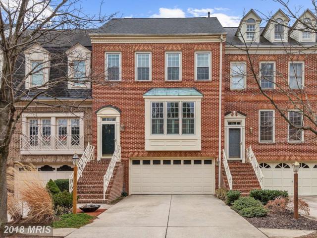 9936 Foxborough Circle, Rockville, MD 20850 (#MC10173948) :: Dart Homes