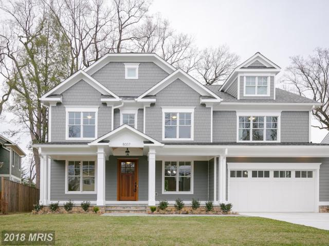 8007 Kentbury Drive, Bethesda, MD 20814 (#MC10174109) :: The Withrow Group at Long & Foster