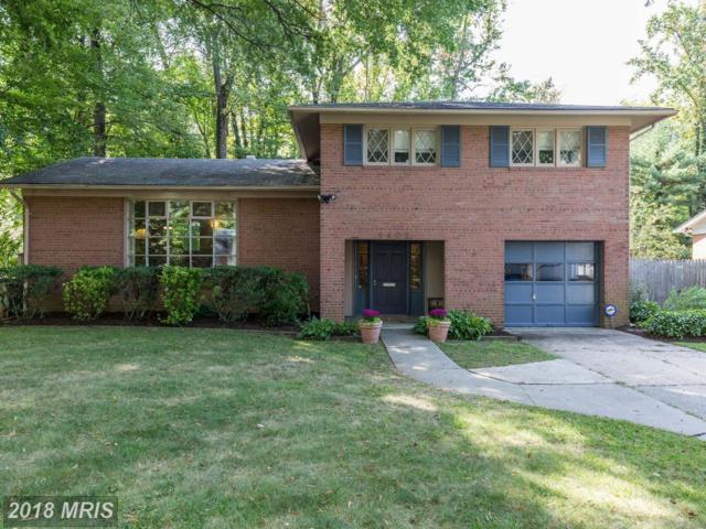 9802 Inglemere Drive, Bethesda, MD 20817 (#MC10174281) :: Dart Homes