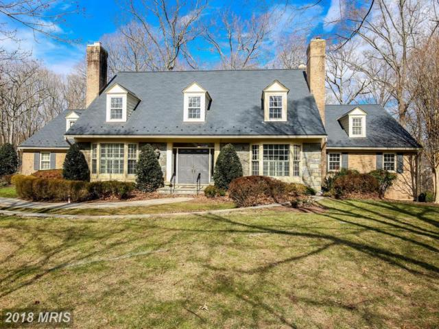 7208 Eagle Ridge Place, Bethesda, MD 20817 (#MC10174295) :: The Katie Nicholson Team