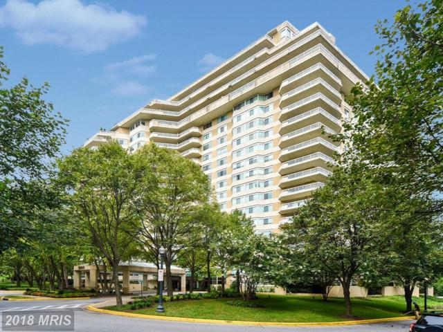 5600 Wisconsin Avenue Ph 17-D, Chevy Chase, MD 20815 (#MC10174997) :: Long & Foster