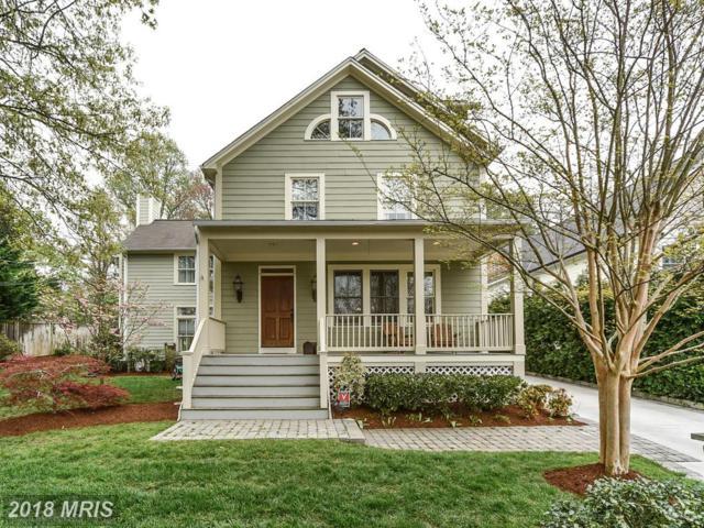 10217 Summit Avenue, Kensington, MD 20895 (#MC10175774) :: Keller Williams Pat Hiban Real Estate Group