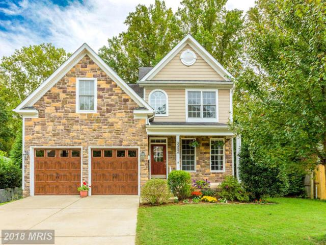 3322 Jones Bridge Court, Chevy Chase, MD 20815 (#MC10176345) :: The Foster Group
