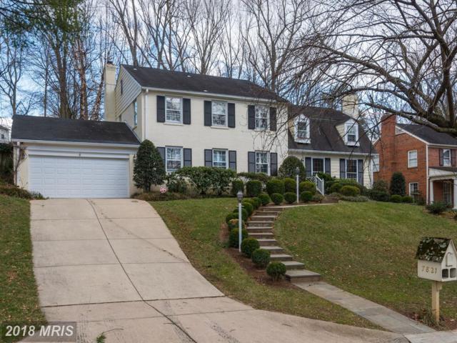 7821 Horseshoe Lane, Potomac, MD 20854 (#MC10176887) :: RE/MAX Cornerstone Realty