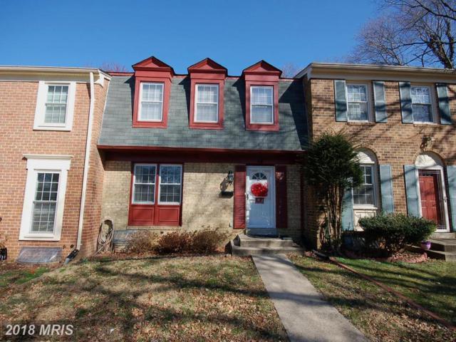 54 Oak Shade Road, Gaithersburg, MD 20878 (#MC10177546) :: Dart Homes